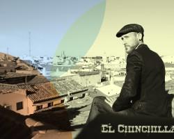 Este sábado con El Chinchilla