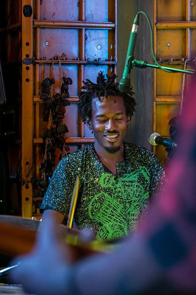 Akin Afrobeat